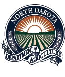 ND Department of ag logo