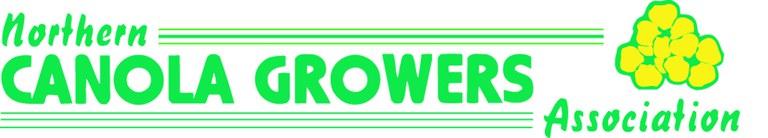 Northern Canola Growers Association logo