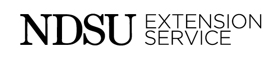 NDSU Extension Service logo