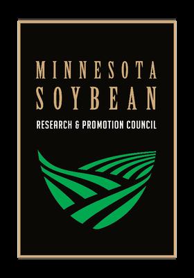 MN Soybean logo
