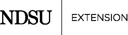NDSU Extt Logo