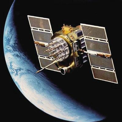 Global Positioning Satelite