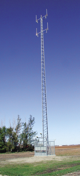 Photo courtesy of Rural Tower Network