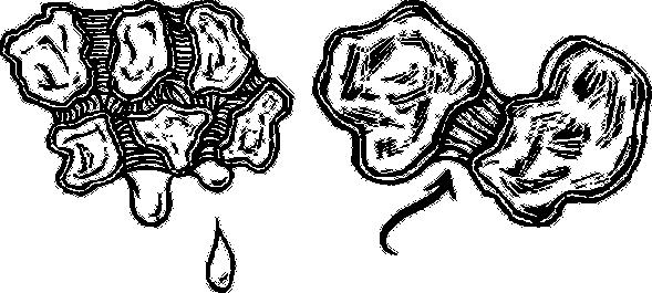 ways water is held in soil Figure 6