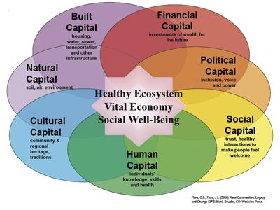 Built ?Capital Financial Capital