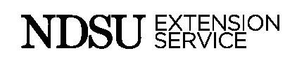 NDSU Extension