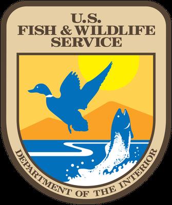 US Fish  Wildlife Service