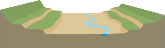 Alluvial Valley