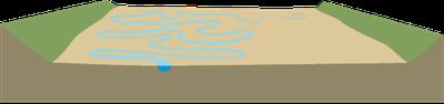 Lacustrine Valley