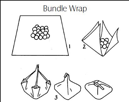Bundle Wrap