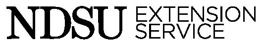 NDSU Extension Service