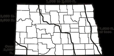 ND Map