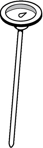 Bimetal stemmed