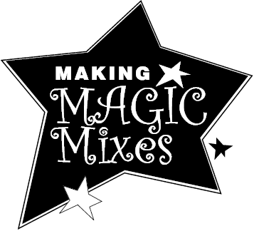 Making Magic Mixes logo