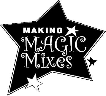 Making Magic Mixes logo