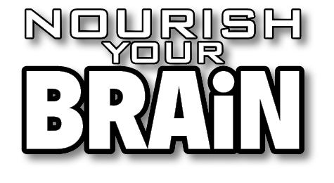 Nourish Your Brain