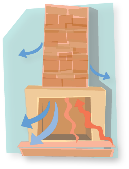 Page 14 fireplace top