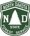 ND Forest Service Logo