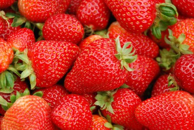 Straawberry