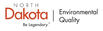 ND Dept. of Environmental Quality logo