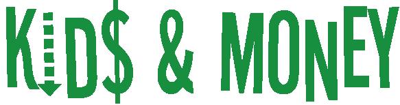 Kids and Money logo