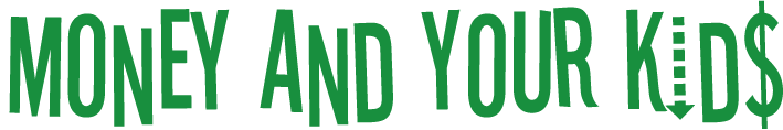 Money and Your Kids logo