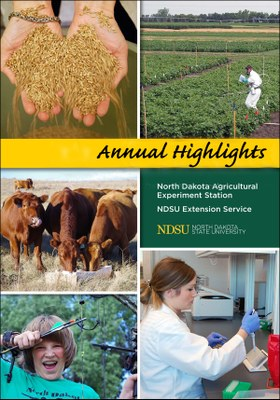 Annual Highlights