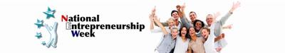 National Entrepreneurship Week
