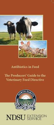 VFD brochure cover
