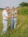 Rainfall  data logger installation Sept 2, 2009 019 (2)