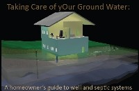 Taking Care of yOur Groundwater