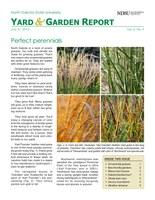 NDSU Yard & Garden Report for July 31, 2015