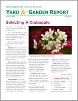 NDSU Yard & Garden Report for June 22, 2020