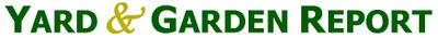 Yard & Garden Report